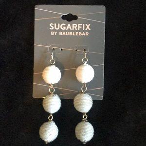Sugarfix by Baublebar Dangle Ball Ombré Earrings